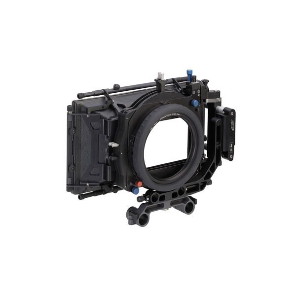 matte box / follow focus / base plates